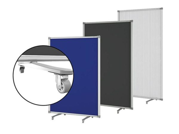 Connect Standing Partitions